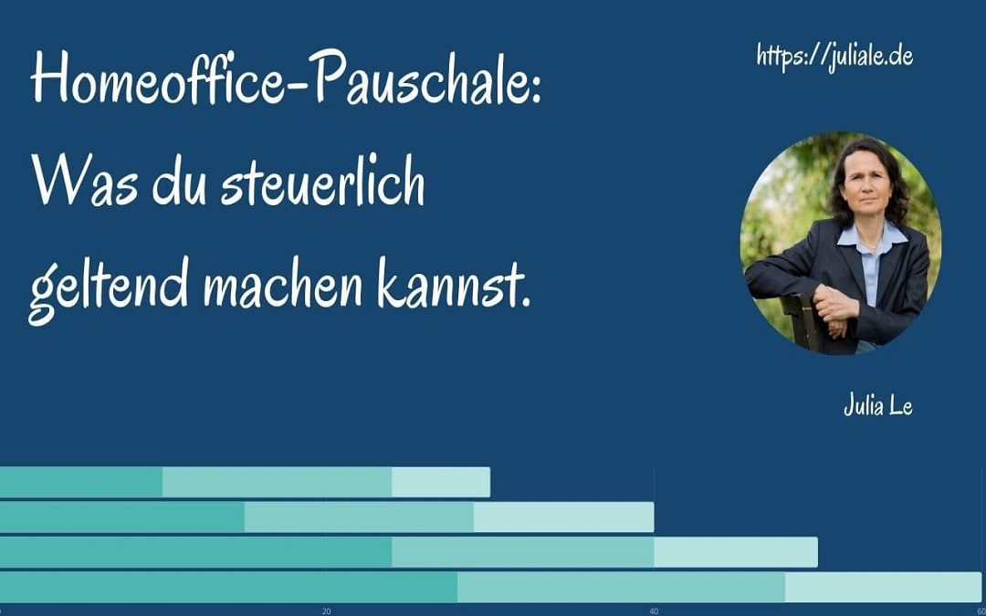 Homeoffice-Pauschale