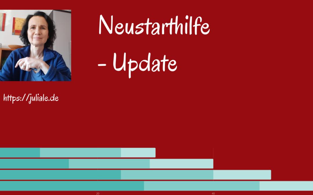 neustarthilfe update